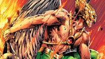 """Verstärkung für """"Black Adam"""" und Dwayne Johnson: Hawkman-Darsteller für DC-Film gefunden"""