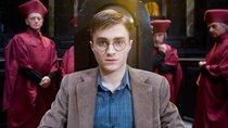 """Daniel Radcliffe verrät: Das ist sein liebster """"Harry Potter""""-Film"""