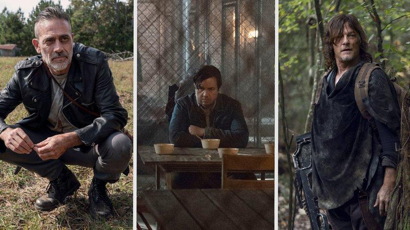 """""""The Walking Dead"""" Staffel 11 Folge 7: Kann Maggie Negan verzeihen?"""