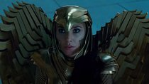 """Wonder Woman 1984"": Neuer Trailer enthüllt Bösewichtin Cheetah"