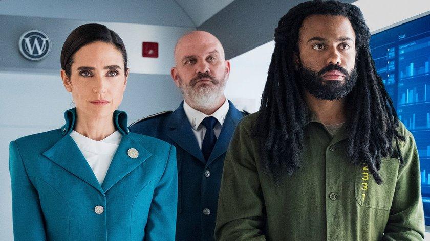 """Neu bei Netflix: Darum solltet ihr die """"Snowpiercer""""-Serie nicht verpassen"""