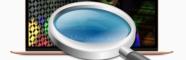 MacBook Air (2018) im Vergleich: Diese Unterschiede der Apple-Notebooks müsst ihr kennen
