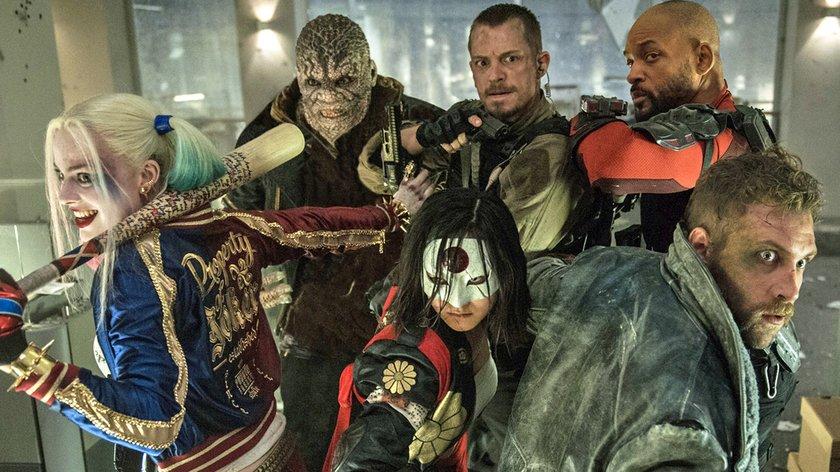 """""""Suicide Squad 2""""-Star verrät: Der DC-Film wird brutal und verdammt witzig"""