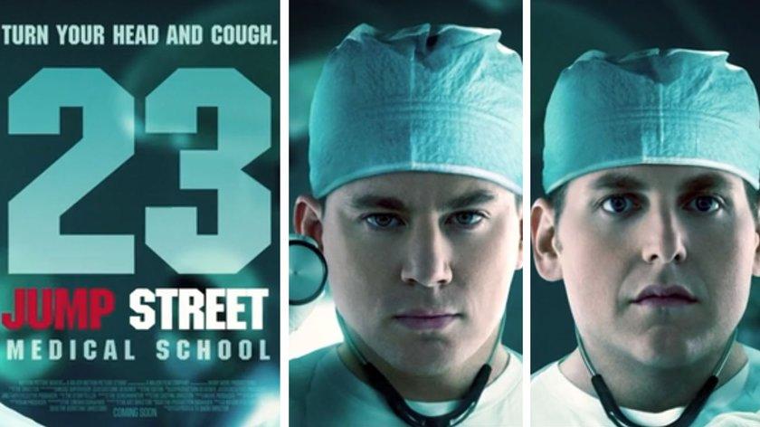 """""""23 Jump Street"""" noch immer geplant: Alle Infos zu Start, Handlung und Cast der Actionkomödie"""