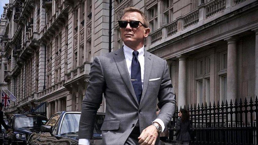 """Neuer Rekord: """"Keine Zeit zu sterben"""" ist der längste """"James Bond""""-Film"""