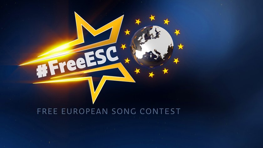 Rea Garvey ist der FreeESC-Gewinner 2021: Alle Teilnehmer*innen, Songs und Länderpunkte