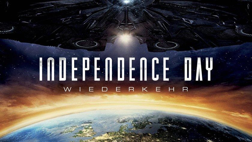 """""""Independence Day 3"""" droht wegen Flop zu scheitern – Fortsetzung als TV-Serie möglich"""