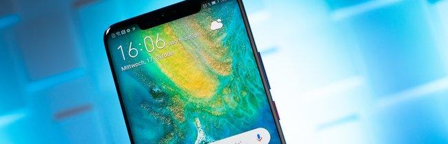 Huawei Mate 20 Pro: Die 7 besten Features des Super-Smartphones