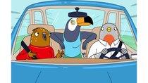 """""""Tuca & Bertie"""": Stream startet auf Netflix """"BoJack Horseman"""" für Vogel-Freunde!"""