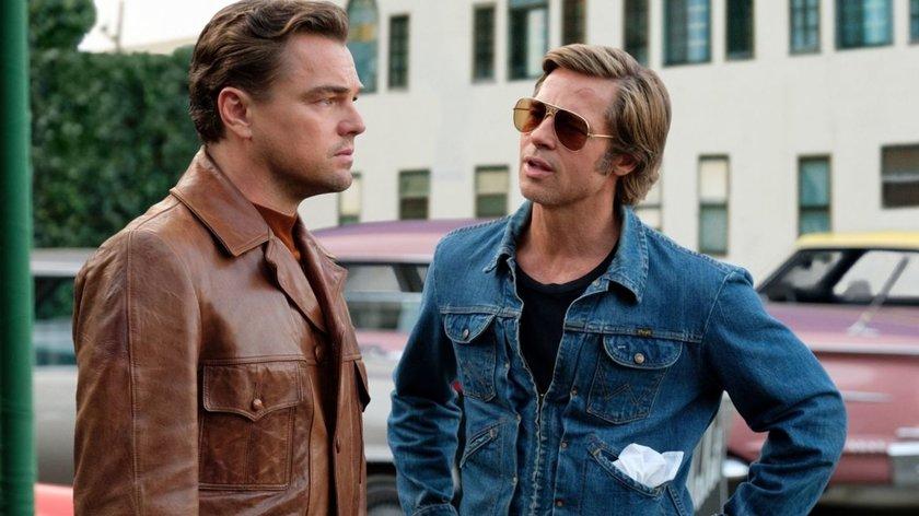 """Brad Pitt bestätigt: Mini-Serie zu """"Once Upon a Time in Hollywood"""" tatsächlich im Gespräch"""