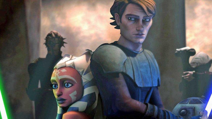 """""""Star Wars"""": Neue Serie """"The Bad Batch"""" kommt zu Disney+"""