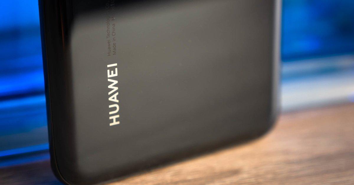 Schweinerei bei Huawei: Damit verdient der Handy-Hersteller jetzt sein Geld - Giga