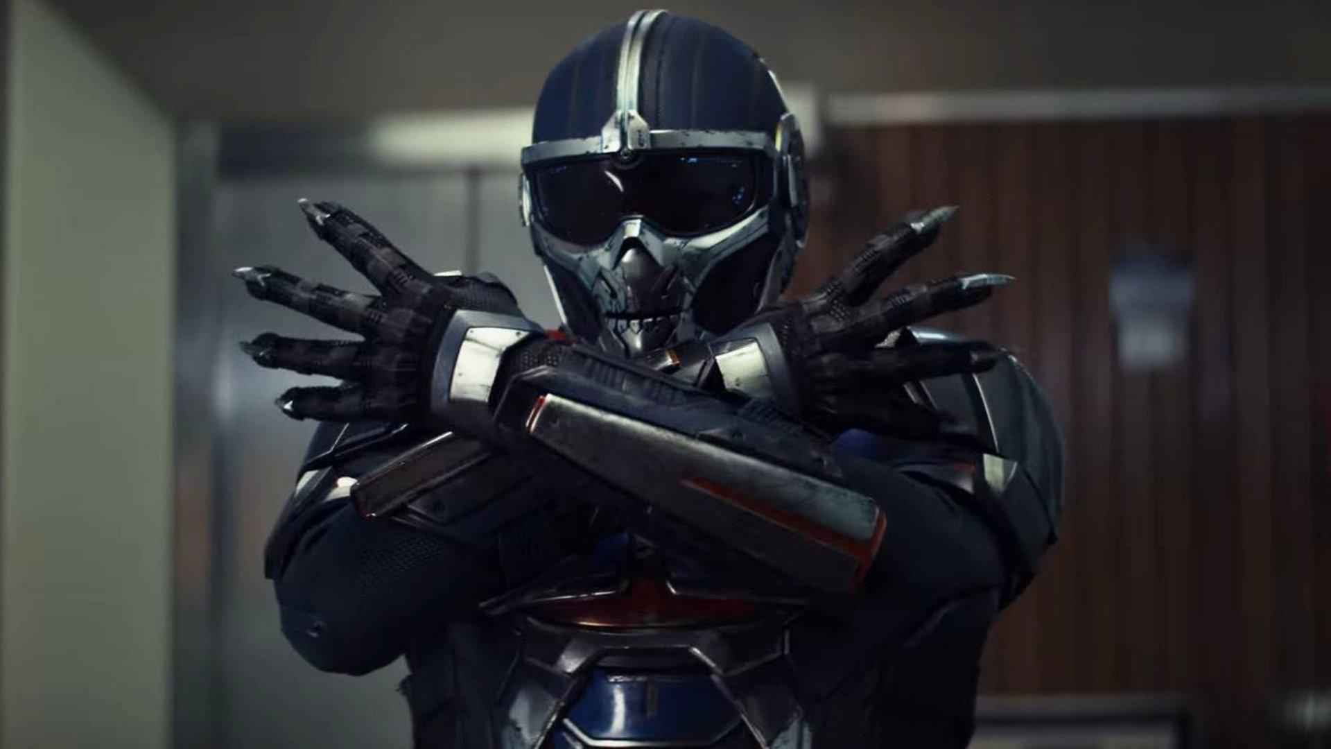 Neues Bild beweist: Darum ist der neue Marvel-Bösewicht Taskmaster so gefährlich · KINO.de