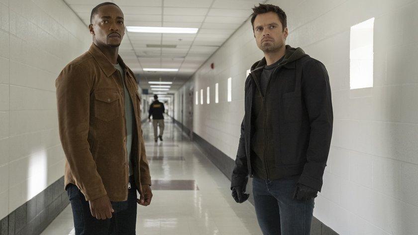 """""""The Falcon and the Winter Soldier"""" Staffel 2: Geht es doch mit einem MCU-Film weiter?"""
