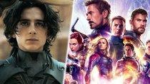 """""""Dune""""-Regisseur kritisiert Marvel-Filme – und kassiert Beleidigung von einem Regie-Kollegen"""