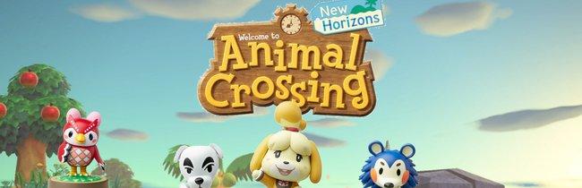 Animal Crossing New Horizons: Alle kompatiblen Amiibo-Figuren