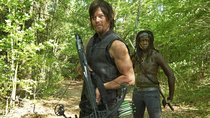 """""""The Walking Dead"""": So kehrt die letzte Staffel zur besten Zeit der Zombie-Serie zurück"""