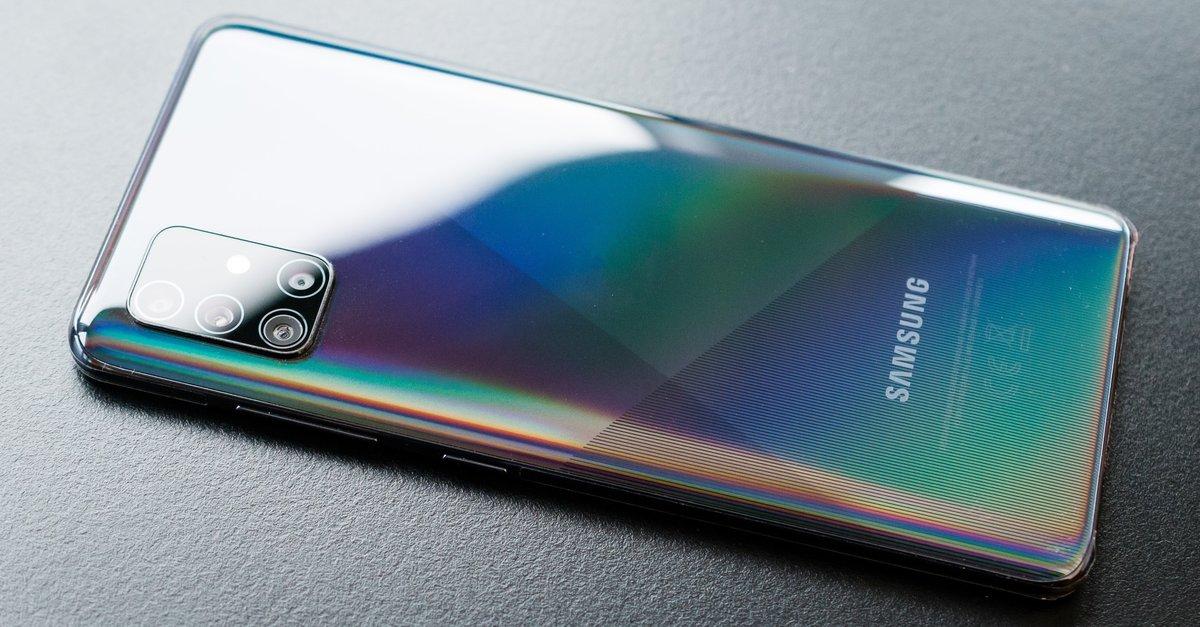 Schlappe für Samsung: Überraschung um neues Spar-Handy wurde verdorben - Giga