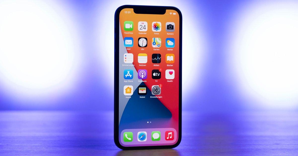 Apple öffnet sich: iOS-Nutzer bekommen mehr Freiheiten - Giga