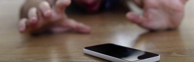 Smartphone-süchtig? Diese 15 Tipps könnten helfen