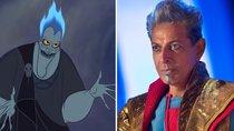 """MCU-Star als Hades? Disney-Fans äußern Wünsche für neue """"Hercules""""-Besetzung"""