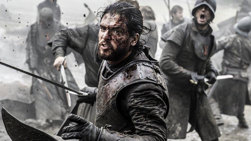 Die besten Mittelalter-Serien auf Netflix, Sky & Amazon Prime