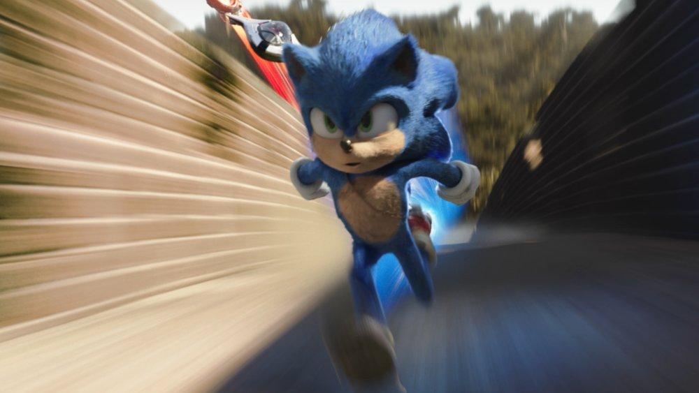Sonic Kino Fsk
