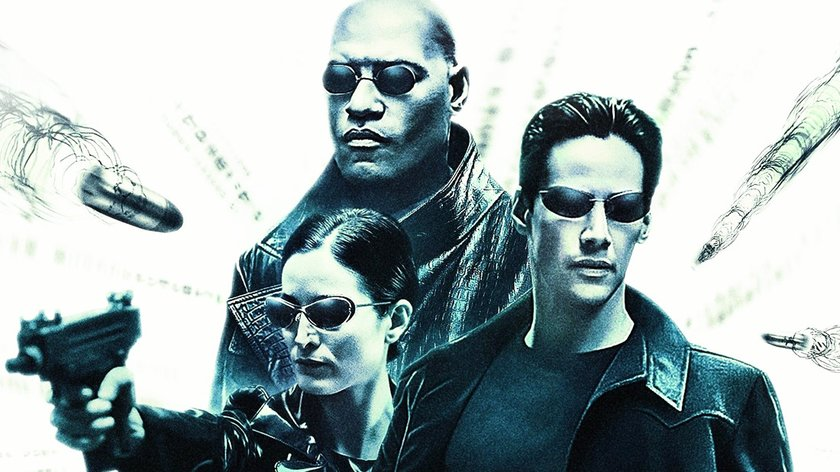 """Schöpferin verrät vor """"Matrix 4"""": Darum ging es wirklich im ersten Film"""