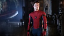 """""""Spider-Man: No Way Home"""": Neue Set-Fotos zeigen verprügelten Peter Parker in seiner Highschool"""