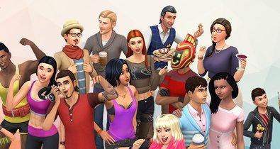 Die Sims 4 Frisuren Outfits Objekte Aus Dem Netz Tipps Zum