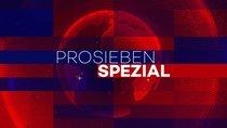Aus aktuellem Anlass: ProSieben änderte am Donnerstagabend sein Programm