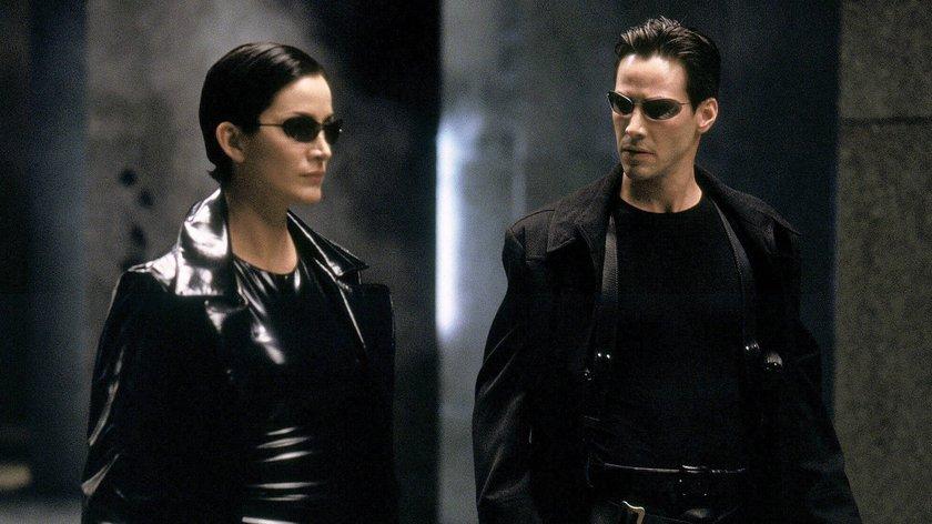 """Tragische Verluste: Darum hat die """"Matrix 4""""-Regisseurin Neo und Trinity auferstehen lassen"""