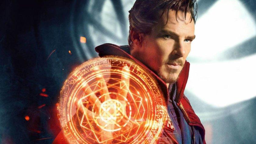 Easter Egg zu Doctor Strange irritiert Marvel-Fans: Hat uns das MCU etwas verschwiegen?
