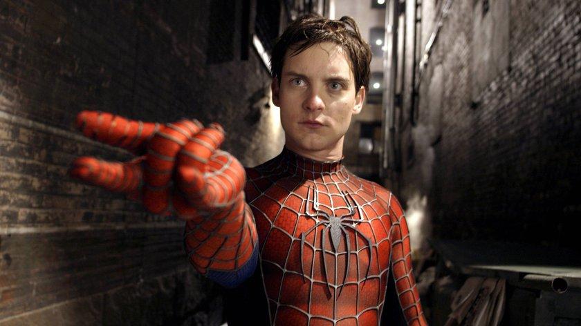 """""""Spider-Man: No Way Home"""": Easter Egg könnte MCU-Debüt von Tobey Maguire verraten haben"""