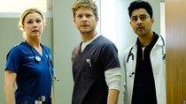 """""""Atlanta Medical"""" Staffel 2 startet im deutschen TV! Sendetermine & Stream"""