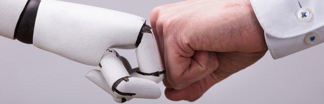 21 Dinge, in denen Roboter uns Menschen in nichts mehr nachstehen