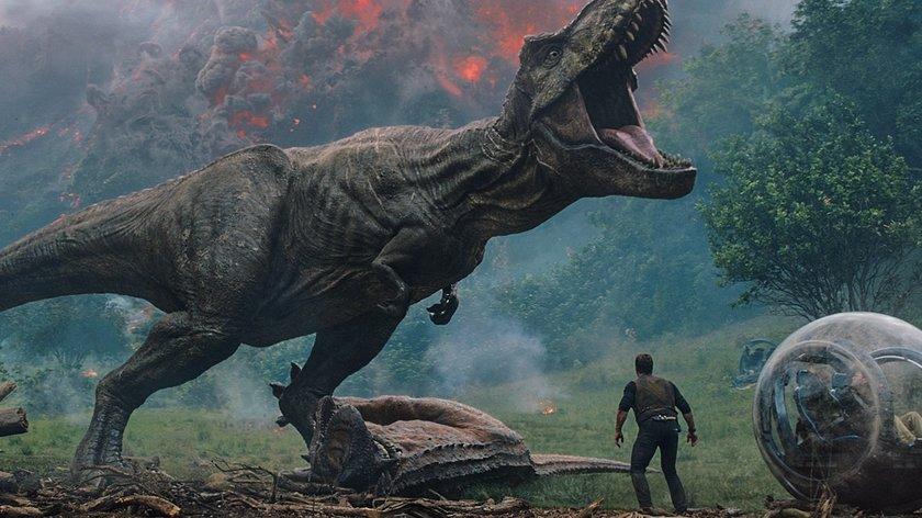 """Kein Ende nach """"Jurassic World 3: Dominion"""": Jetzt beginnt eine neue Ära"""