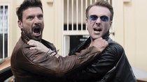 """Mel Gibson als Bösewicht in """"Boss Level"""": Im Trailer zum Actionfilm stirbt ein MCU-Star immer wieder"""