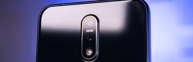 Nokia 7.1 im Kamera-Test: Wag es nicht ohne Tageslicht