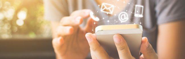 29 Apps, die fast jeder von euch auf seinem Smartphone hat