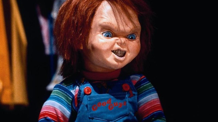 Erster Trailer bringt Horror-Legende Chucky zurück – diesmal in einer Serie