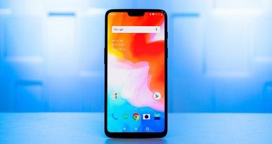Oneplus 6t Mit Vertrag Angebote Im Netz Von Telekom Vodafone Und