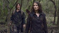 """Maggie schockt """"The Walking Dead""""-Fans: Erster Tod in letzter Staffel ist wahrlich grausam"""