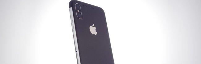 iPhone X: So atemberaubend könnte der Nachfolger aussehen