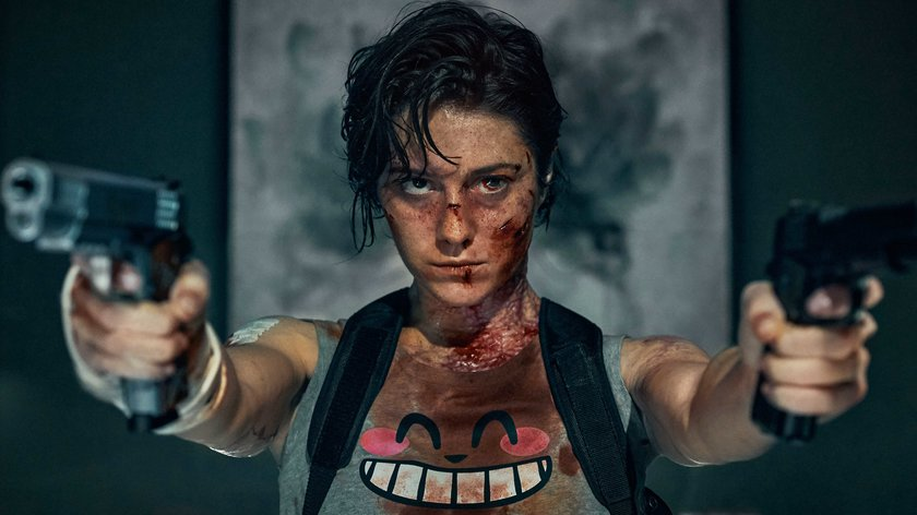 "Neuer Netflix-Film vereint ""John Wick"" und ""Crank"": Seht den knalliger Trailer zu ""Kate"""