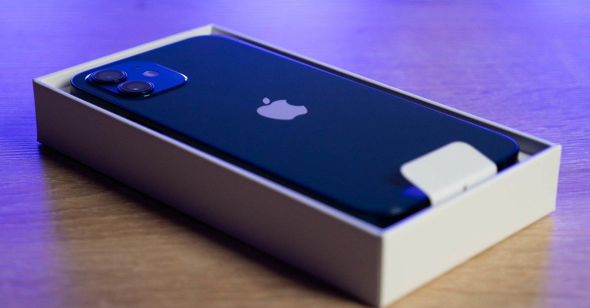 Apple gibt sich nicht geschlagen: iPhone-Flop geht in die nächste Runde - Giga