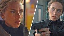 Dieser Hollywood-Star sollte eigentlich Black Widow im MCU spielen