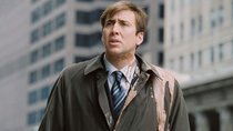 Nicolas Cage spielt bald sich selbst in einem wahnwitzigen Film über Nicolas Cage