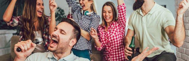16 Gadgets, mit denen eure Party ein voller Erfolg wird