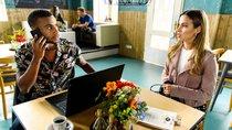 AWZ: Hiobsbotschaft aus den USA – Moritz verlässt Essen in großer Sorge